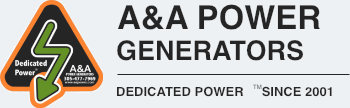 A&A Power generators
